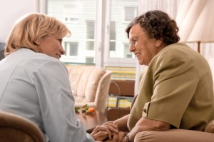 Effective Reablement within homecare