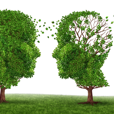 Living With A Dementia Patient